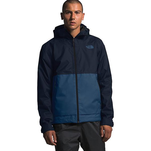 (取寄)ノースフェイス メンズ ミラートン ジャケット The North Face Men's Millerton Jacket Urban Navy / Shady Blue