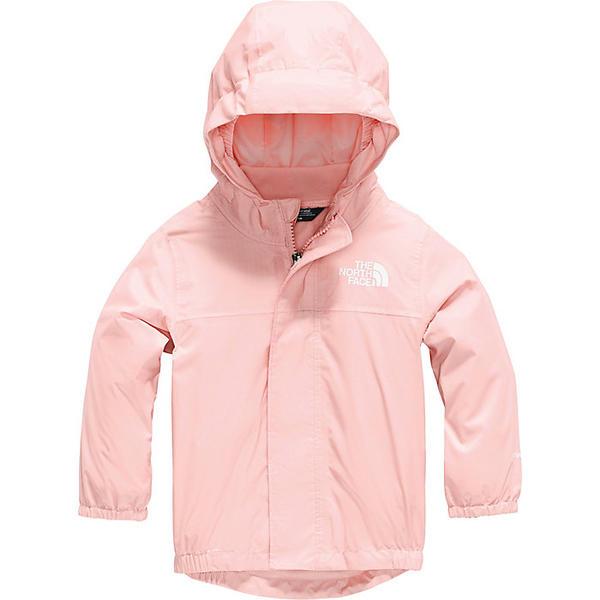 (取寄)ノースフェイス インファント ストーミー レイン トリクライメイト ジャケット The North Face Infant Stormy Rain Triclimate Jacket Impatiens Pink