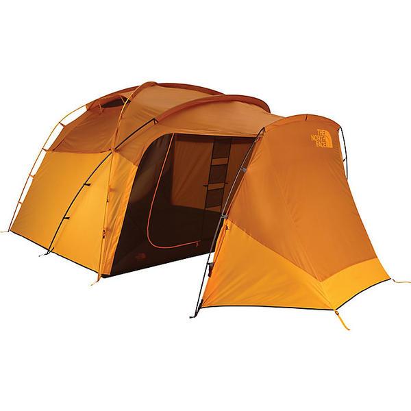 (取寄)ノースフェイス ワウォナ 6 テント The North Face Wawona 6 Tent Golden Oak / Saffron Yellow