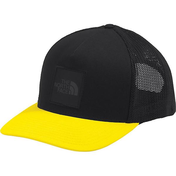 The North Face ノースフェイス キャップ 帽子 Cap ブランド カジュアル ストリート アウトドア クーポンで最大2000円OFF SALENEW大人気 取寄 イット 出色 ハット Black キープ Trucker トラッカー Hat Keep It Structured TNF ストラクチャード Lemon