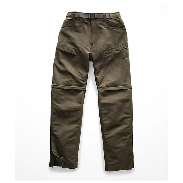 (取寄)ノースフェイス メンズ パラマウント トレイル コンバーチブル パンツ The North Face Men's Paramount Trail Convertible Pant New Taupe Green