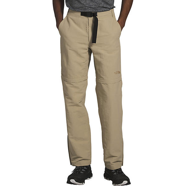 【クーポンで最大2000円OFF】(取寄)ノースフェイス メンズ パラマウント トレイル コンバーチブル パンツ The North Face Men's Paramount Trail Convertible Pant Twill Beige