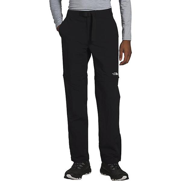 (取寄)ノースフェイス メンズ パラマウント トレイル コンバーチブル パンツ The North Face Men's Paramount Trail Convertible Pant TNF Black