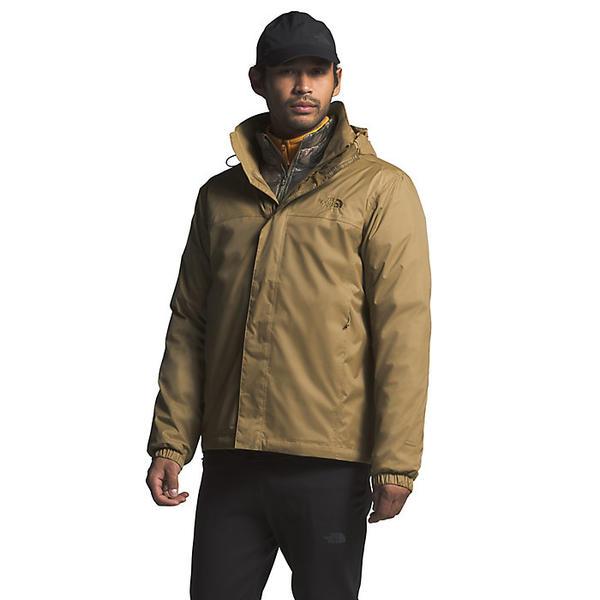 【クーポンで最大2000円OFF】(取寄)ノースフェイス メンズ リゾルブ 2 ジャケット The North Face Men's Resolve 2 Jacket British Khaki