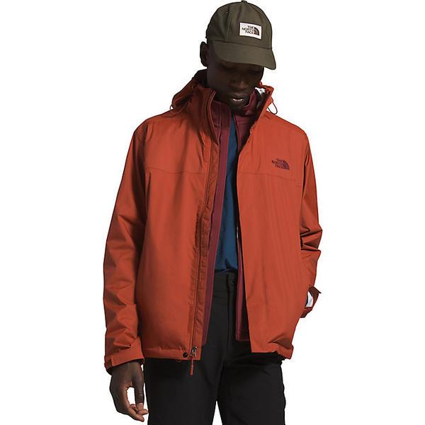 【クーポンで最大2000円OFF】(取寄)ノースフェイス メンズ ベンチャー 2 ジャケット The North Face Men's Venture 2 Jacket Picante Red