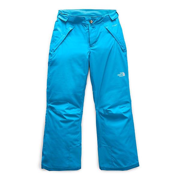 【クーポンで最大2000円OFF】(取寄)ノースフェイス ガールズ フリーダム インスレート パンツ The North Face Girls' Freedom Insulated Pant Acoustic Blue