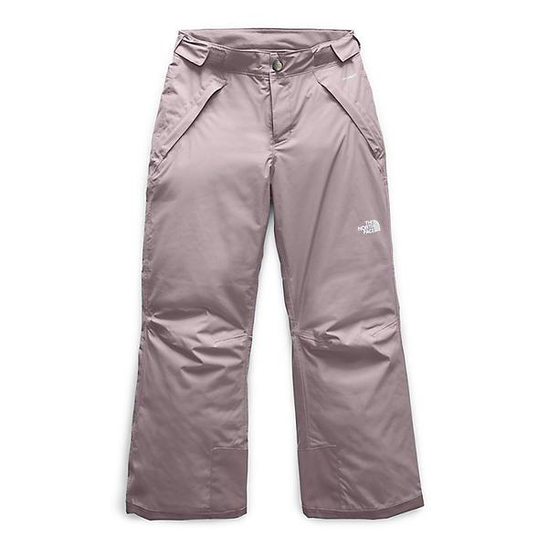 (取寄)ノースフェイス ガールズ フリーダム インスレート パンツ The North Face Girls' Freedom Insulated Pant Ashen Purple