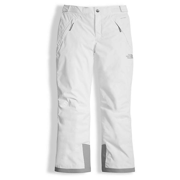 (取寄)ノースフェイス ガールズ フリーダム インスレート パンツ The North Face Girls' Freedom Insulated Pant TNF White