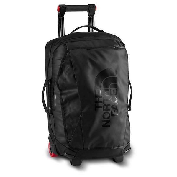 (取寄)ノースフェイス ローリング サンダー 22イン ホイールド ラゲージ The North Face Rolling Thunder 22IN Wheeled Luggage TNF Black