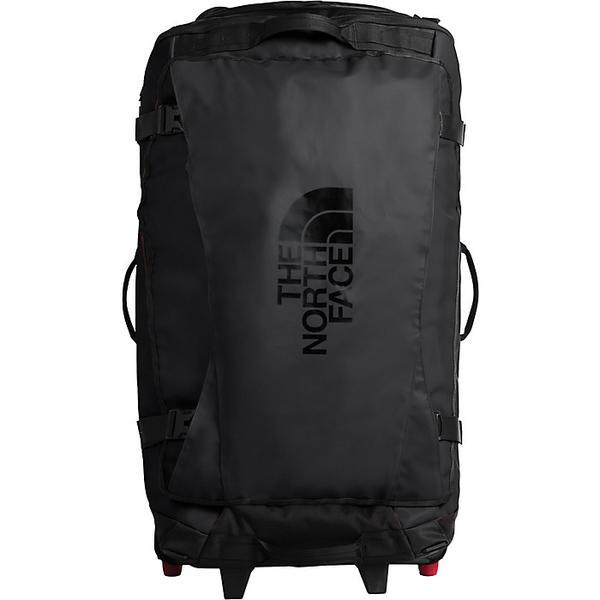 (取寄)ノースフェイス ローリング サンダー 36IN ホイールド ラゲージ The North Face Rolling Thunder 36IN Wheeled Luggage Asphalt Grey / TNF Black