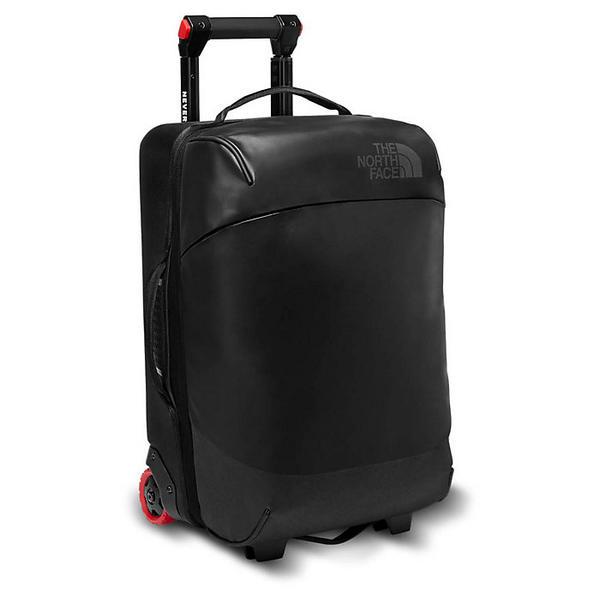 (取寄)ノースフェイス ストラトライナー ホイールド ラゲージ The North Face Stratoliner Wheeled Luggage TNF Black
