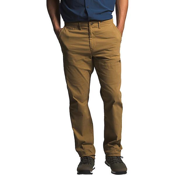 (取寄)ノースフェイス メンズ グラナイト フェイス パンツ The North Face Men's Granite Face Pant British Khaki