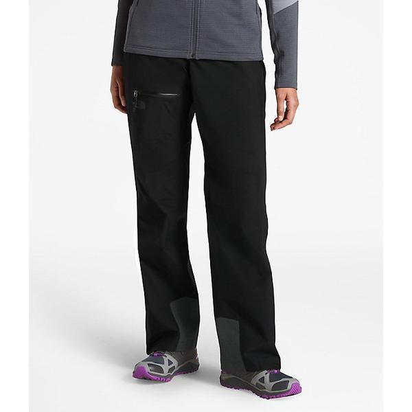 (取寄)ノースフェイス レディース ドリズル フル ジップ パンツ The North Face Women's Dryzzle Full Zip Pant TNF Black