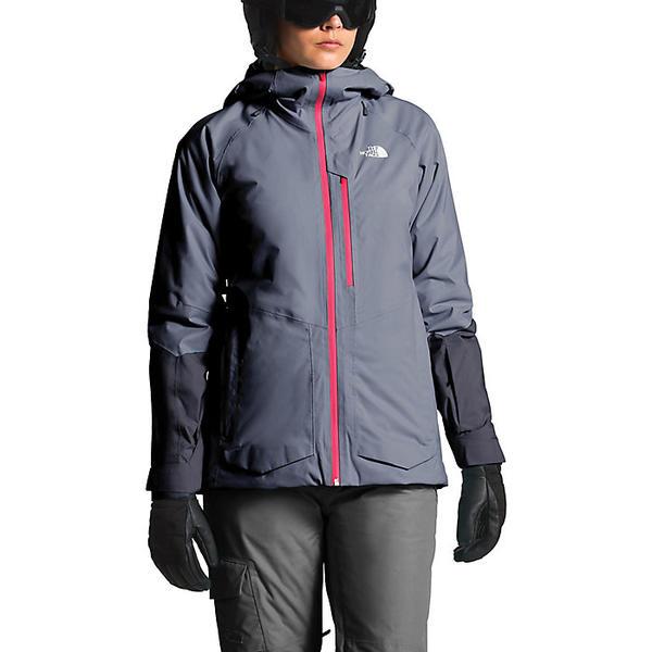 (取寄)ノースフェイス レディース シックライン ジャケット The North Face Women's Sickline Jacket Periscope Grey / Grisaille Grey