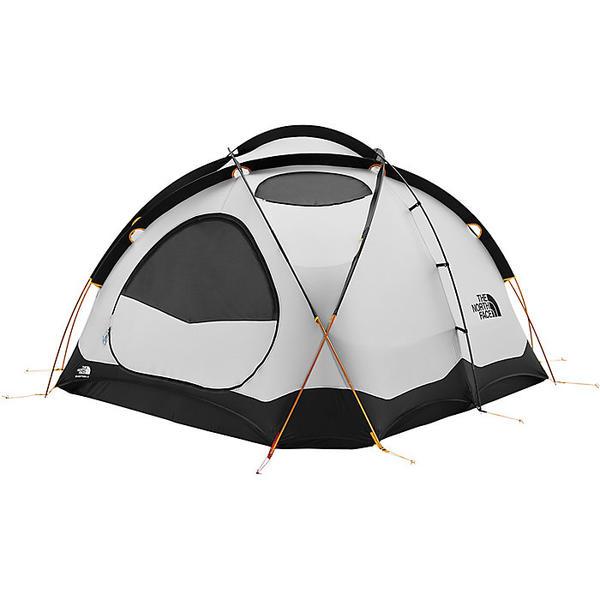 (取寄)ノースフェイス バスチャン 4 パーソン テント The North Face Bastion 4 Person Tent Summit Gold / Asphalt Grey