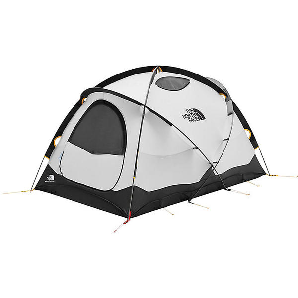(取寄)ノースフェイス マウンテン 25 テント The North Face Mountain 25 Tent Summit Gold / Asphalt Grey