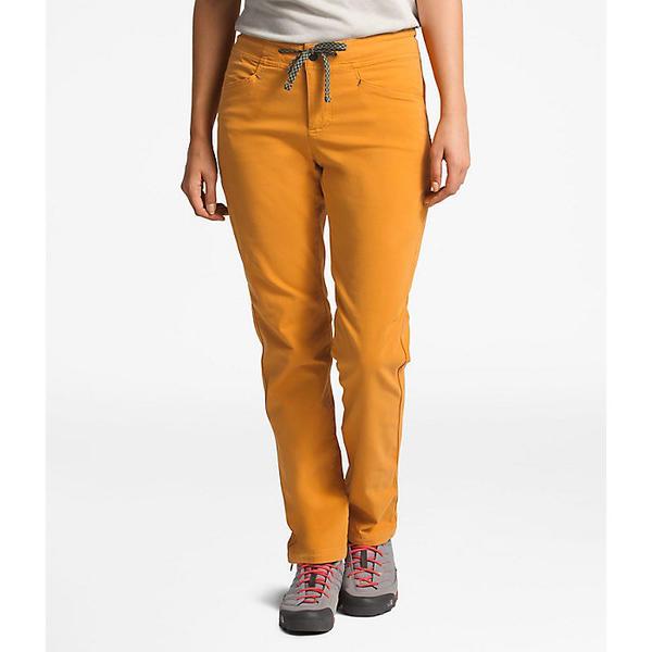 (取寄)ノースフェイス レディース ノース ドーム パンツ The North Face Women's North Dome Pant Citrine Yellow