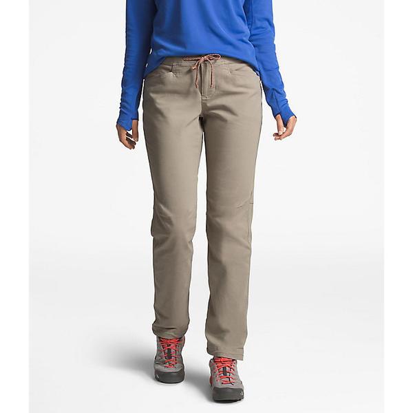 【クーポンで最大2000円OFF】(取寄)ノースフェイス レディース ノース ドーム パンツ The North Face Women's North Dome Pant Silt Grey