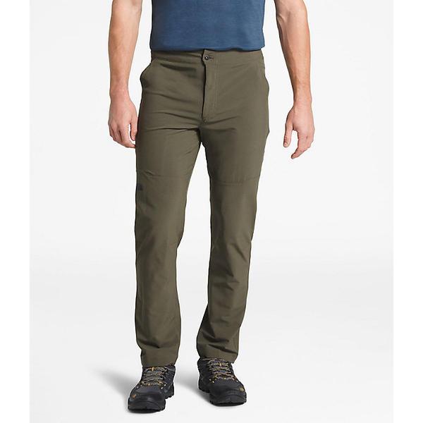 (取寄)ノースフェイス メンズ パラマウント アクティブ パンツ The North Face Men's Paramount Active Pant New Taupe Green