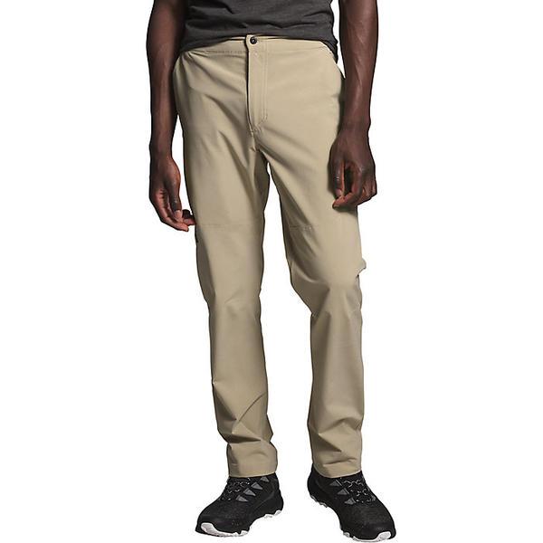 (取寄)ノースフェイス メンズ パラマウント アクティブ パンツ The North Face Men's Paramount Active Pant Twill Beige