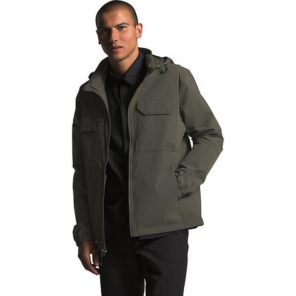 (取寄)ノースフェイス メンズ テメスカル トラベル ジャケット The North Face Men's Temescal Travel Jacket New Taupe Green