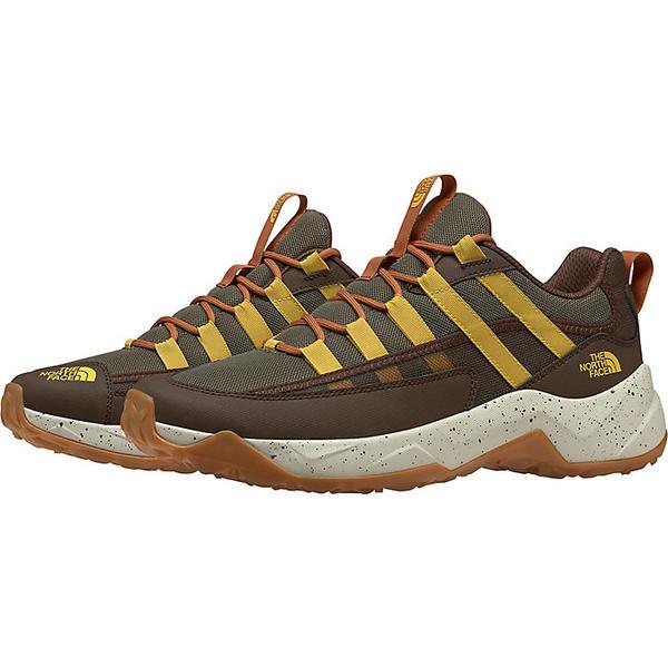 (取寄)ノースフェイス メンズ トレイル エスケープ クレスト シューズ The North Face Men's Trail Escape Crest Shoe New Taupe Green / Chocolate Brown