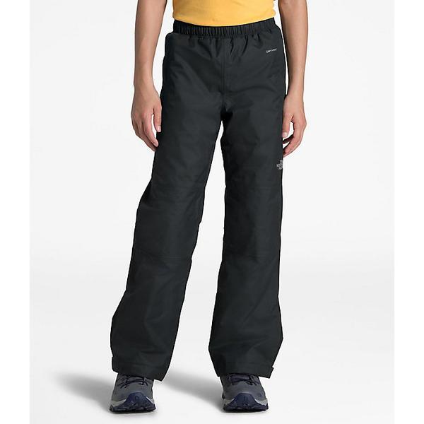 (取寄)ノースフェイス ユース リゾルブ インスレート パンツ The North Face Youth Resolve Insulated Pant TNF Black