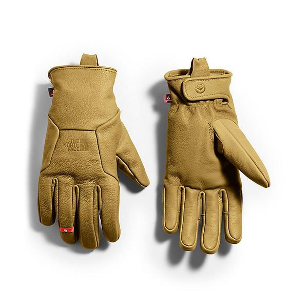 (取寄)ノースフェイス サミット ワーク グローブ The North Face Summit Work Glove Bronze Mist