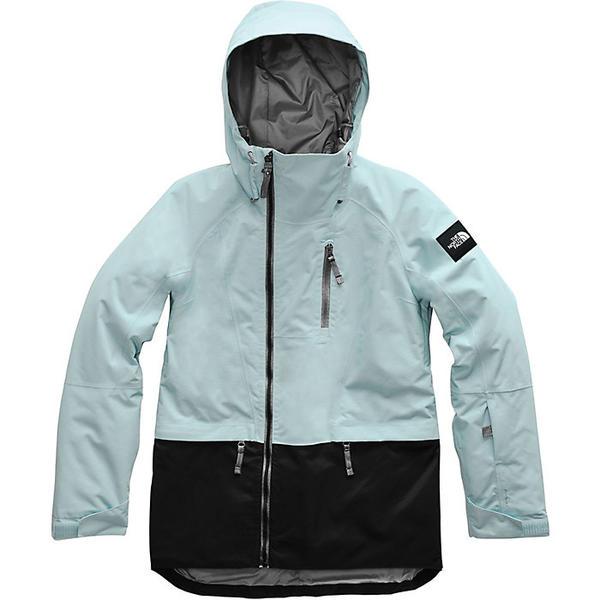(取寄)ノースフェイス レディース スーパーエルユー ジャケット The North Face Women's Superlu Jacket Cloud Blue / TNF Black