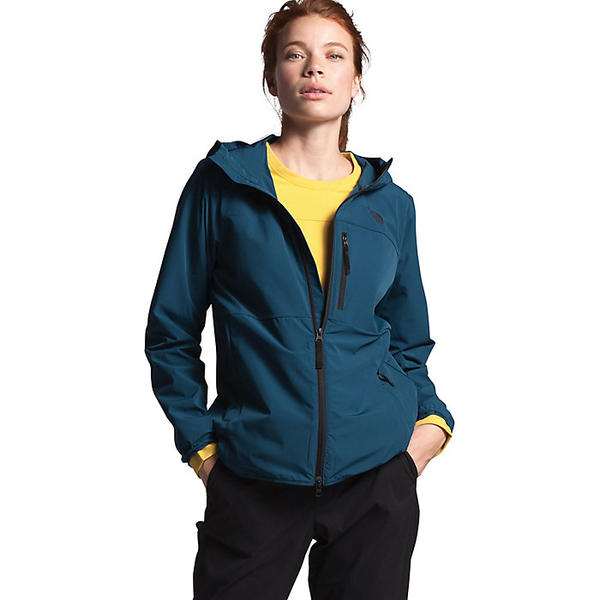 (取寄)ノースフェイス レディース ノース ドーム ジャケット The North Face Women's North Dome Jacket Blue Wing Teal