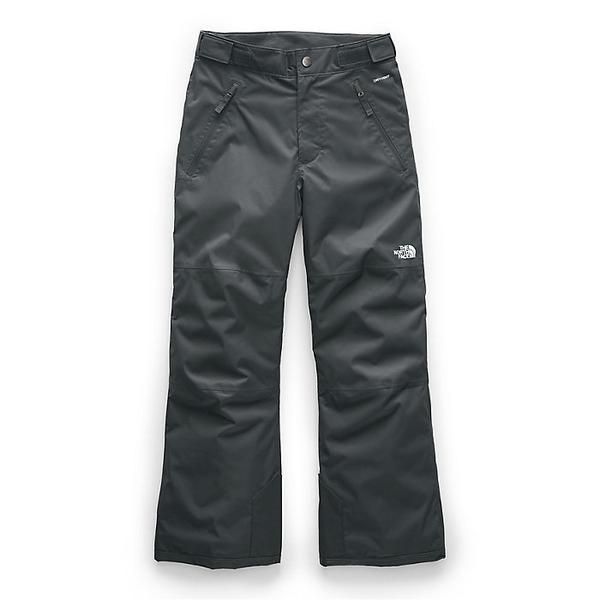 (取寄)ノースフェイス ボーイズ フリーダム インスレート パンツ The North Face Boys' Freedom Insulated Pant Asphalt Grey