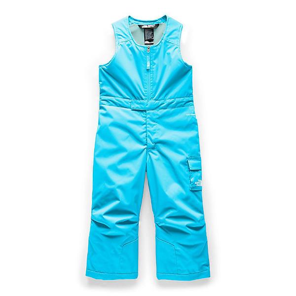 (取寄)ノースフェイス トドラー インスレート ビブ The North Face Toddlers' Insulated Bib Turquoise Blue
