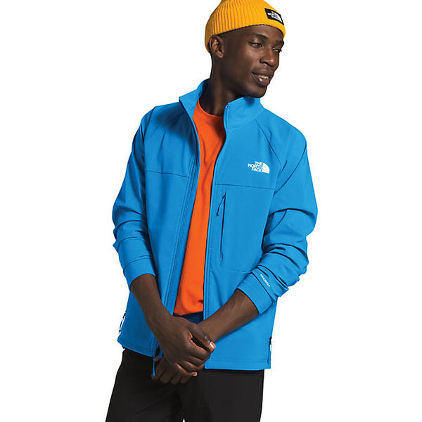 (取寄)ノースフェイス メンズ アペック ニンブル ジャケット The North Face Men's Apex Nimble Jacket Clear Lake Blue