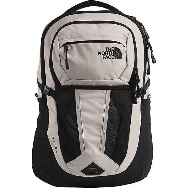 (取寄)ノースフェイス レディース リーコン バックパック The North Face Women's Recon Backpack Dove Grey Light Heather / TNF Black