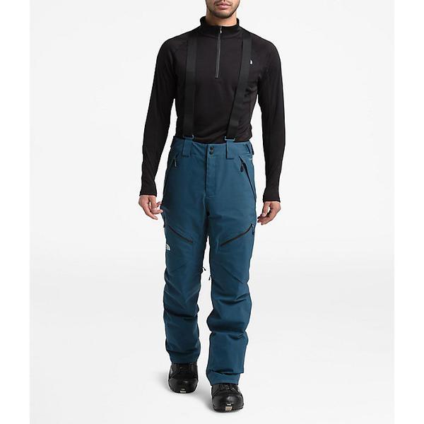 【クーポンで最大2000円OFF】(取寄)ノースフェイス メンズ アナニーム パンツ The North Face Men's Anonym Pant Blue Wing Teal