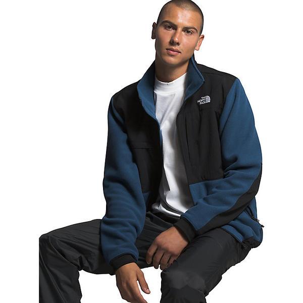 (取寄)ノースフェイス メンズ デナリ 2 ジャケット The North Face Men's Denali 2 Jacket Shady Blue