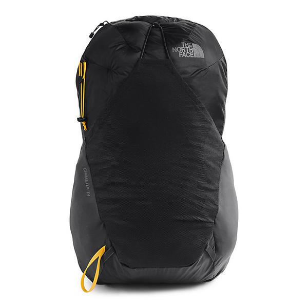 (取寄)ノースフェイス キメラ 18 パック The North Face Chimera 18 Pack Asphalt Grey / TNF Black