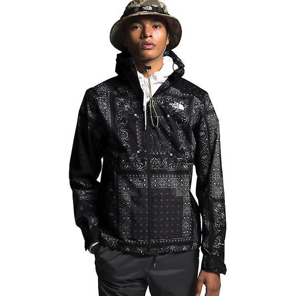 (取寄)ノースフェイス メンズ ミラートン ジャケット The North Face Men's Millerton Jacket TNF Black Bandana Renewal Print