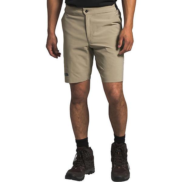 (取寄)ノースフェイス メンズ パラマウント アクティブ 9 インチ ショット The North Face Men's Paramount Active 9 Inch Short Twill Beige