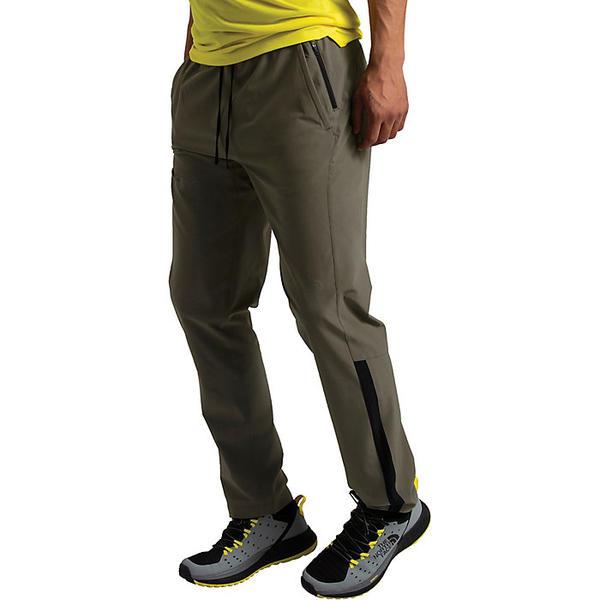 (取寄)ノースフェイス メンズ エッセンシャル パンツ The North Face Men's Essential Pant New Taupe Green
