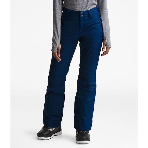(取寄)ノースフェイス レディース サリー パンツ The North Face Women's Sally Pant Flag Blue
