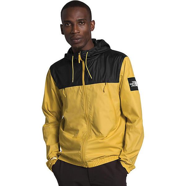 【クーポンで最大2000円OFF】(取寄)ノースフェイス メンズ 1990 シーズナル マウンテン ジャケット The North Face Men's 1990 Seasonal Mountain Jacket Bamboo Yellow / TNF Black