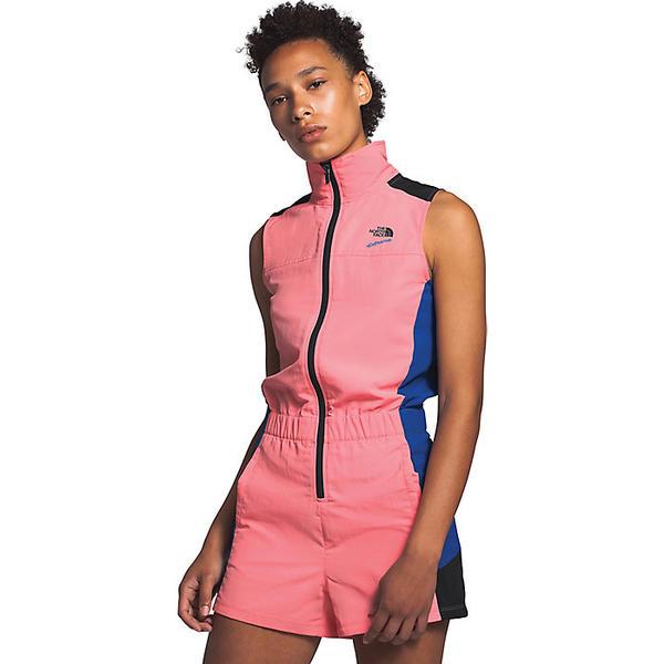 (取寄)ノースフェイス レディース 92 エクストリーム スーツ The North Face Women's 92 Extreme Suit Miami Pink Combo