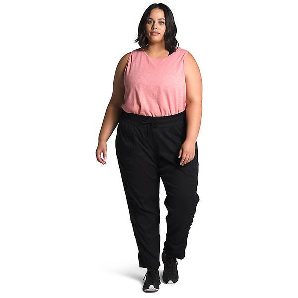 (取寄)ノースフェイス レディース アフロディーテ モーション プラス パンツ The North Face Women's Aphrodite Motion Plus Pant TNF Black