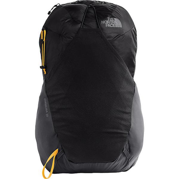 (取寄)ノースフェイス キメラ 24 パック The North Face Chimera 24 Pack Asphalt Grey / TNF Black