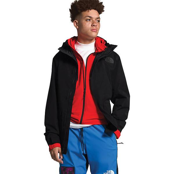 【クーポンで最大2000円OFF】(取寄)ノースフェイス メンズ サイプレス ジャケット The North Face Men's Cypress Jacket TNF Black