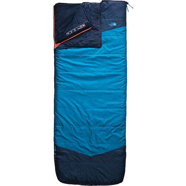 (取寄)ノースフェイス ドロマイト ワン バッグ The North Face Dolomite One Bag Hyper Blue / Radiant Yellow