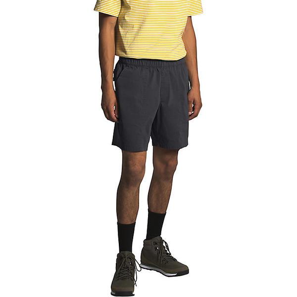 (取寄)ノースフェイス メンズ マリナ プルオン 7 インチ ショット The North Face Men's Marina Pull-On 7 Inch Short Asphalt Grey