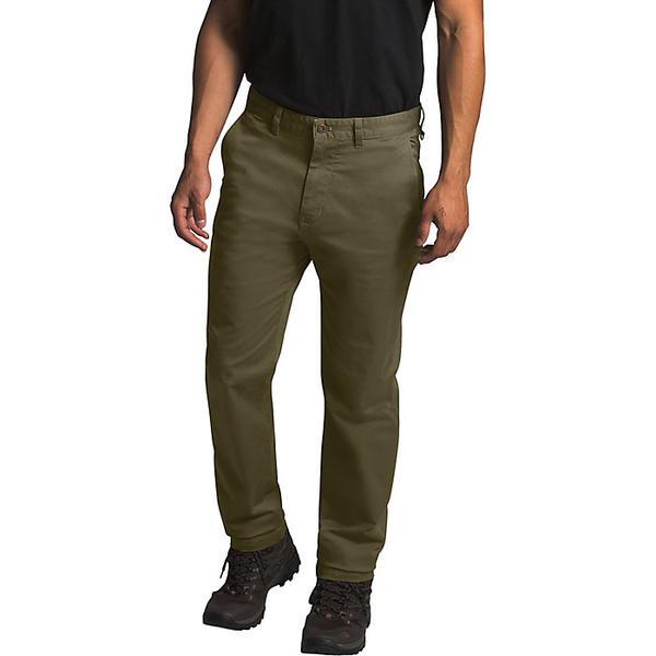 (取寄)ノースフェイス メンズ モーション パンツ The North Face Men's Motion Pant Burnt Olive Green