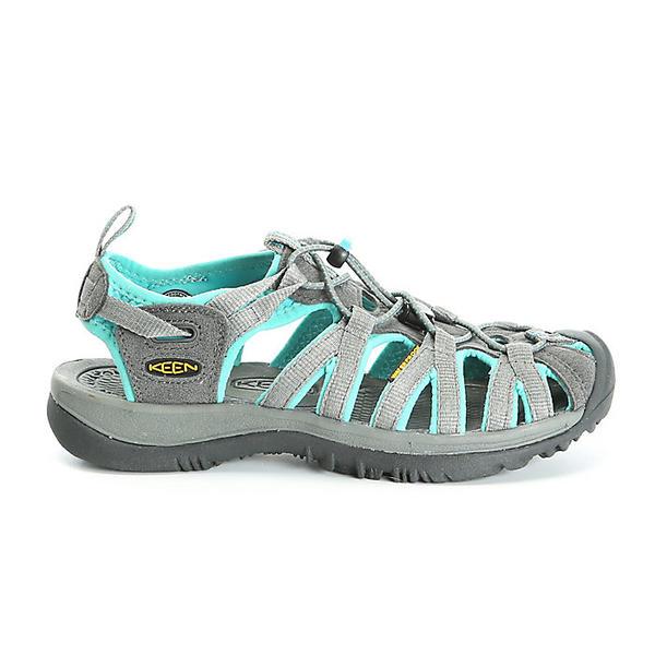 (取寄)キーン レディース ウィスパー シュー Keen Women's Whisper Shoe Dark Shadow / Ceramic